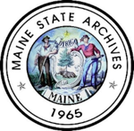 Maine State Archives - ArchivesSpace